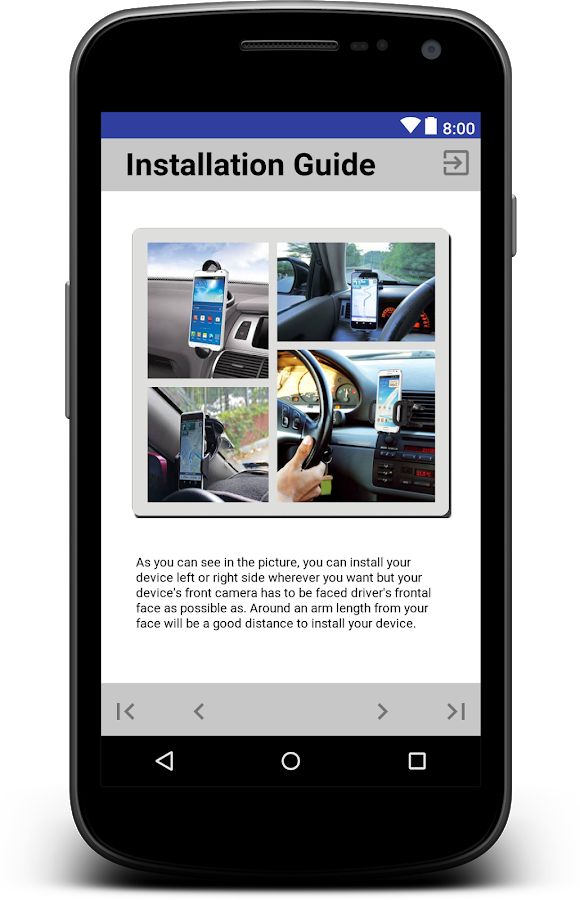 Drowsy Driving Alert Review & Download - App Of The Day