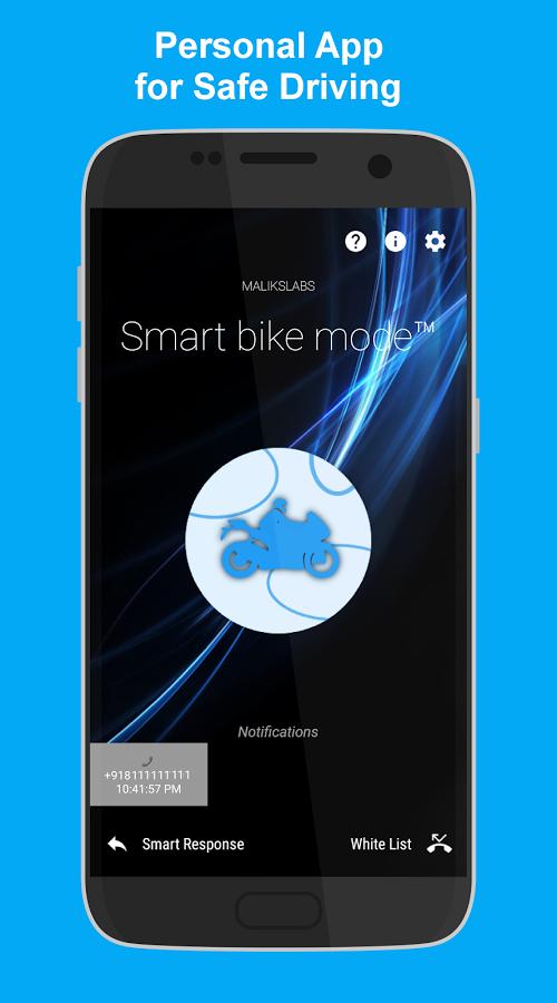 Smart bike mode Lite