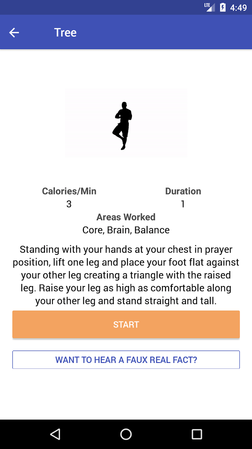 Flashfit: Fit in Some Fun
