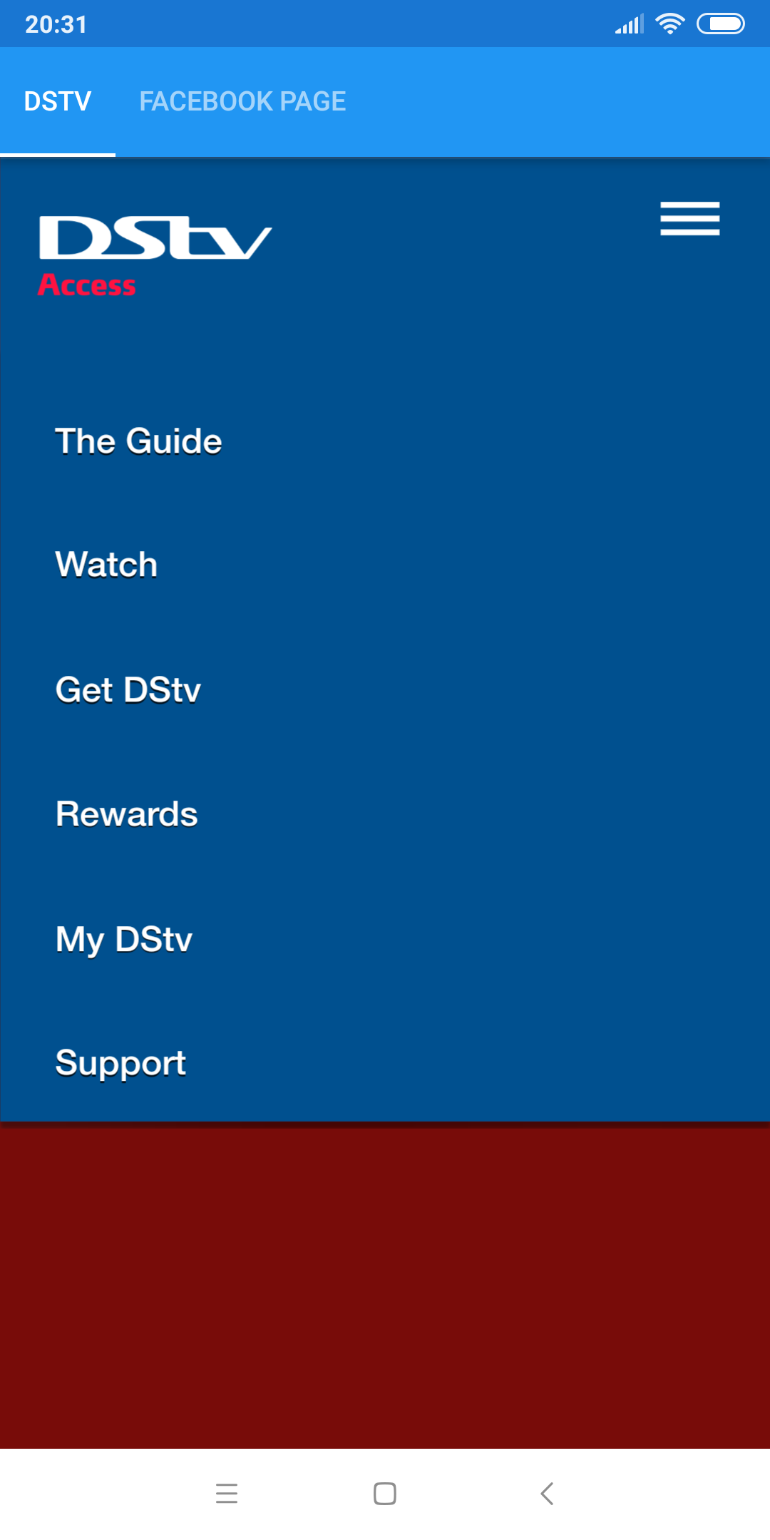 DStv Review & Download - App Of The Day