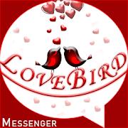 LoveBird Messenger