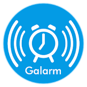 Galarm – Alarms and Reminders