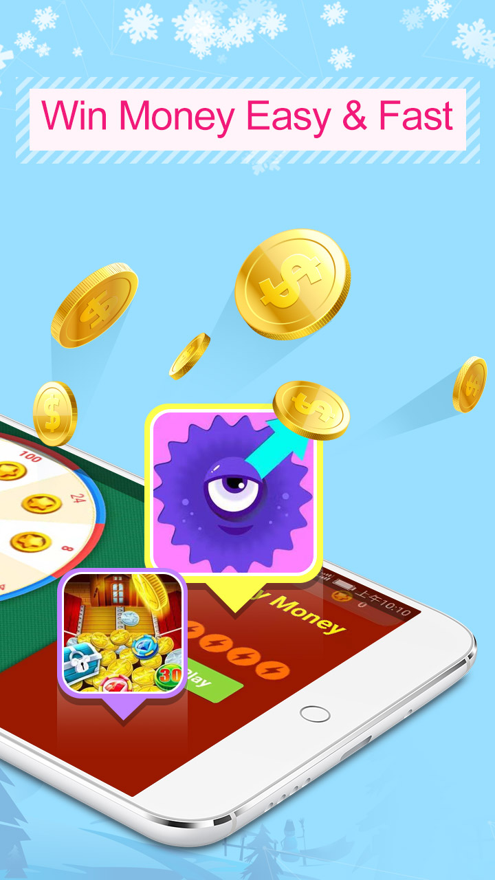Easy Money – Play Game Earn Rewards