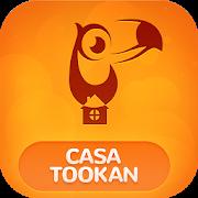 Casa Tookan wallet