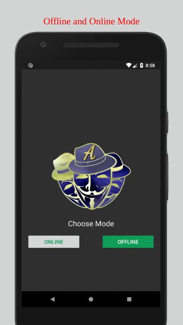 choice of love app