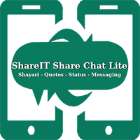 ShareIT Share Chat Lite