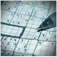 Sudoku – Classic Math Game