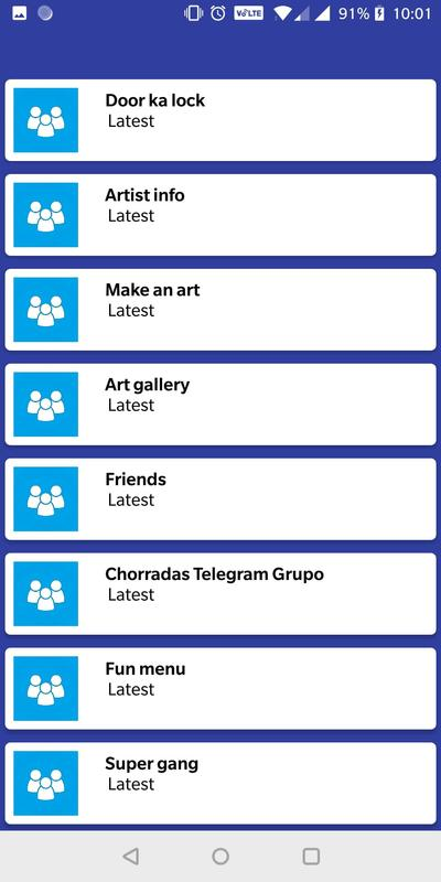 Telegram Group Links Review & Download - App Of The Day