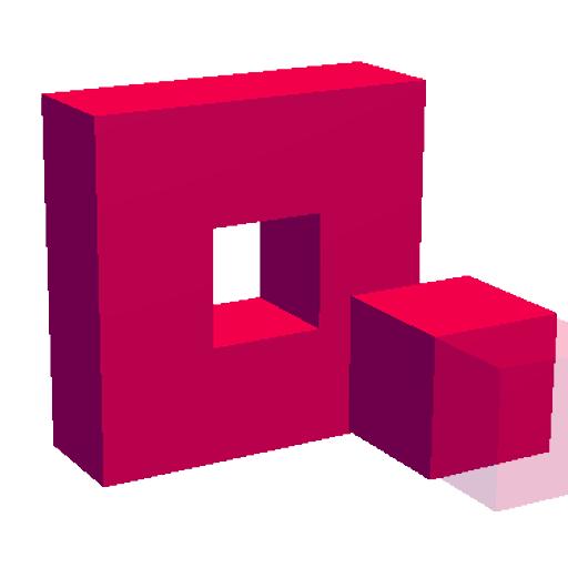 Cube Hole
