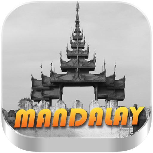Mandalay Myanmar