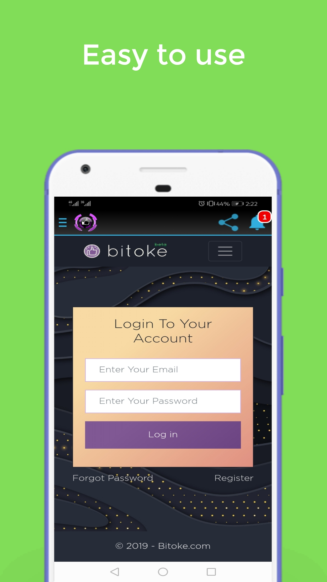 Bitoke Pro