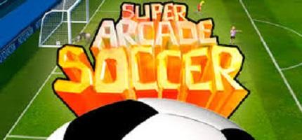 Super Arcade Soccer