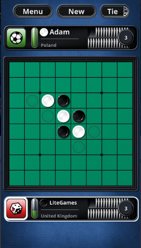 Othello – Official Board Game for Free