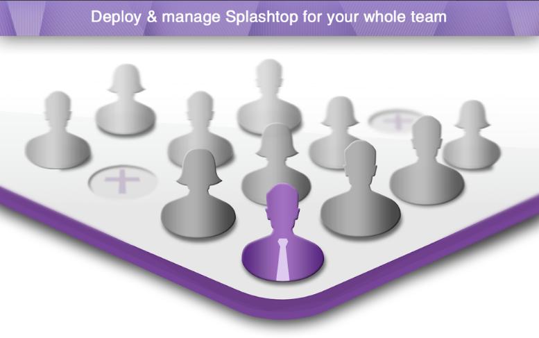 Splashtop Business – Remote Desktop