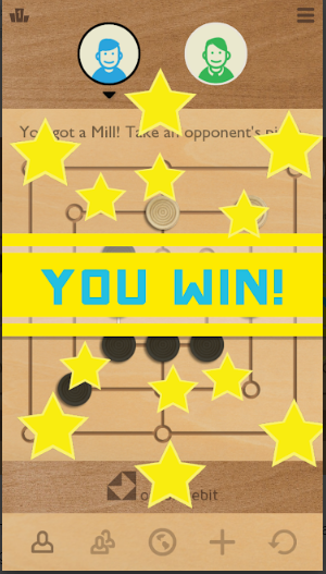The Mill – Classic Board Games