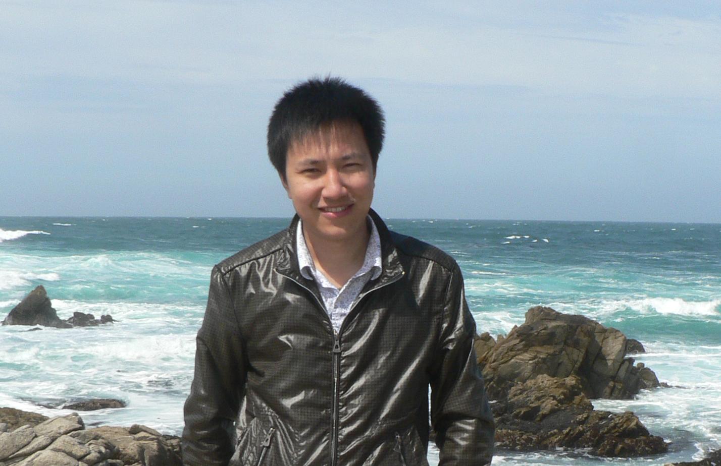 Kevin Zheng