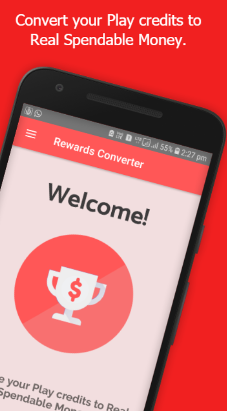 Rewards Converter – An Authentic Convertor