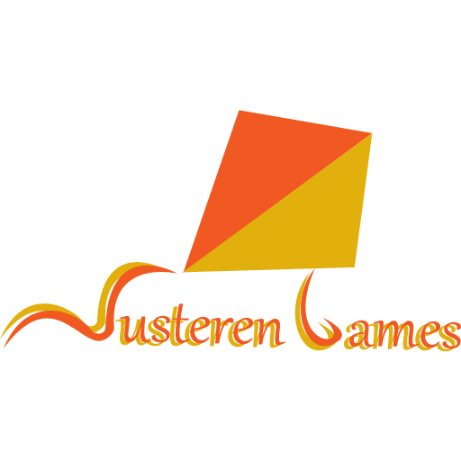 Musteren Games