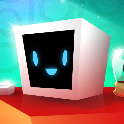 Heart Box – free physics puzzles game