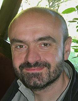 Frédéric Calendini