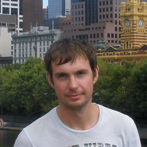 Anton Tananev