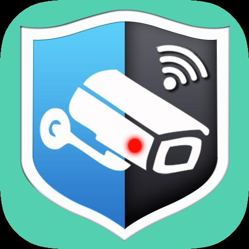 Home Security Camera WardenCam – reuse old phones