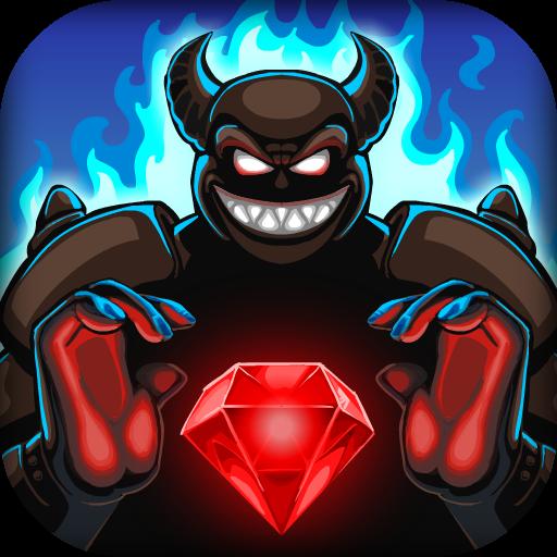 Cursed Treasure – Level Pack