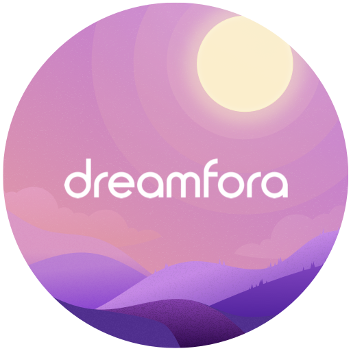 Dreamfora: Dream, Habit, Task & Daily Motivation