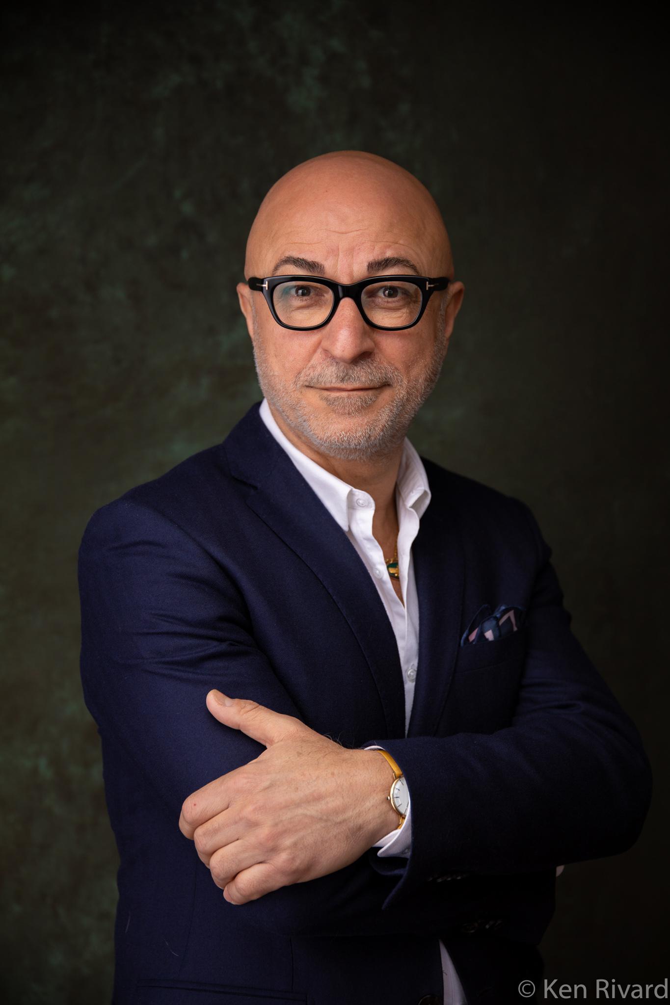 Reza Mahdavi