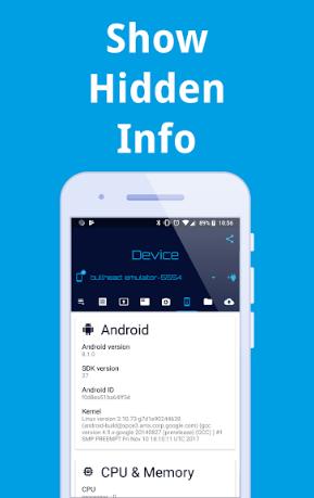 Bugjaeger Mobile ADB – Develop & Debug via USB OTG
