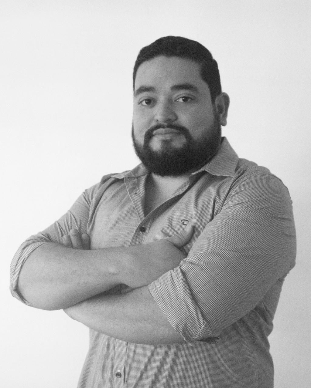 Juan Pablo Bolaños