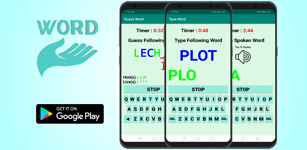 Catch Word (Game)