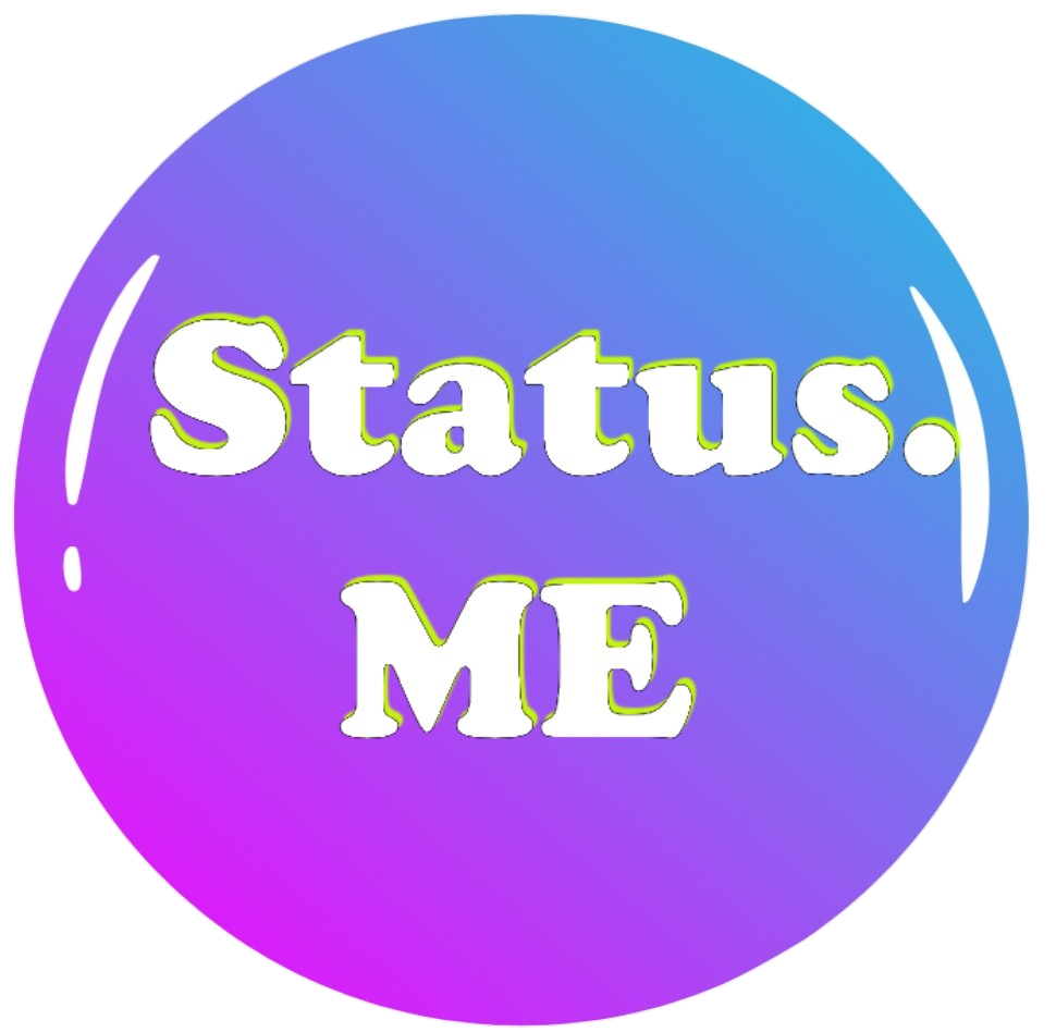 Status.ME : Endscreen for Video status and Stories