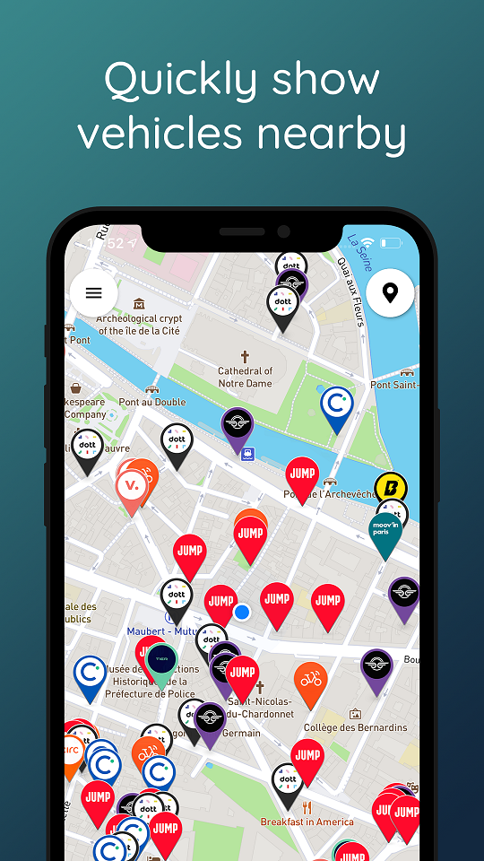 Aora – Scooters, Bikes & Cars