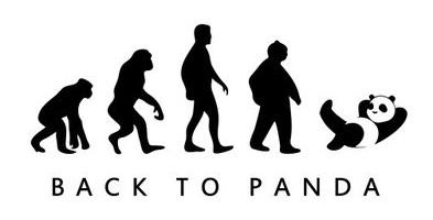 Back to Panda