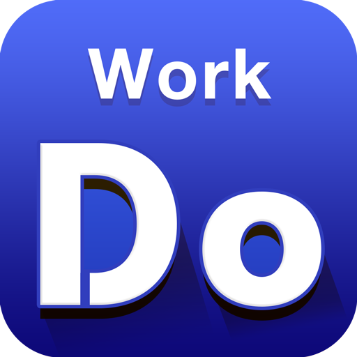 WorkDo – All-in-One Smart Work App