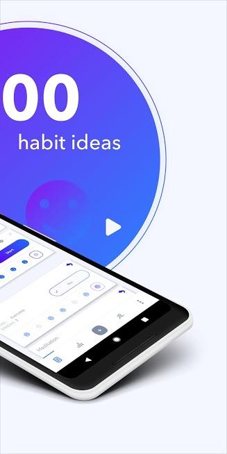 New Habit: Good Habit Tracker & Bad Habit Breaker