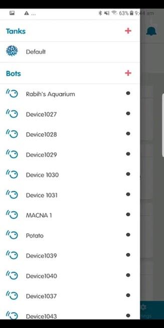 ReefKinetics – Cloud Controller