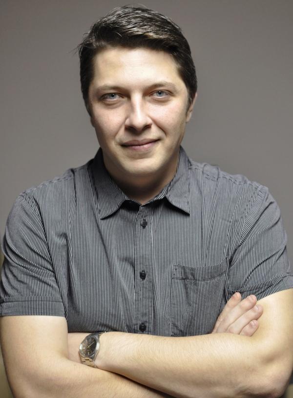 CristianMezei - Co-founder, Deepstash
