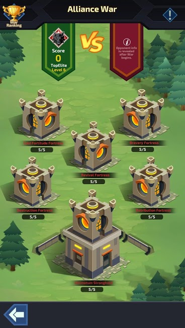 Idle Arena – Clicker Heroes Battle