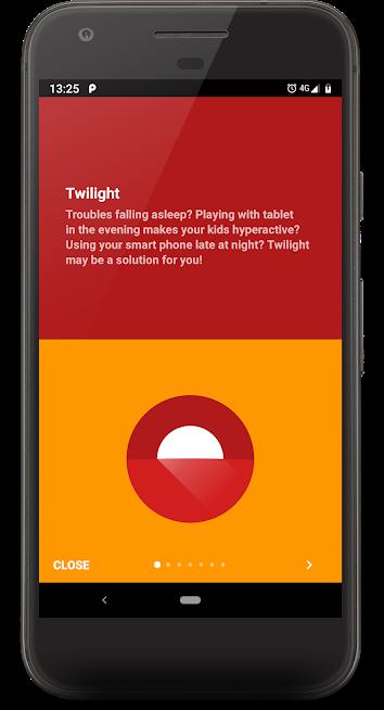 Twilight Pro Unlock