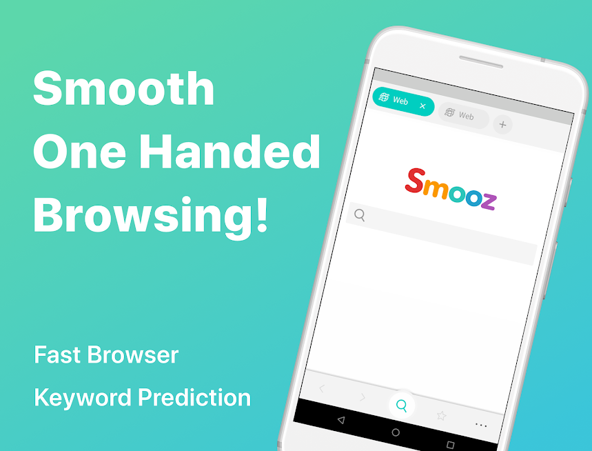 Smooz Browser