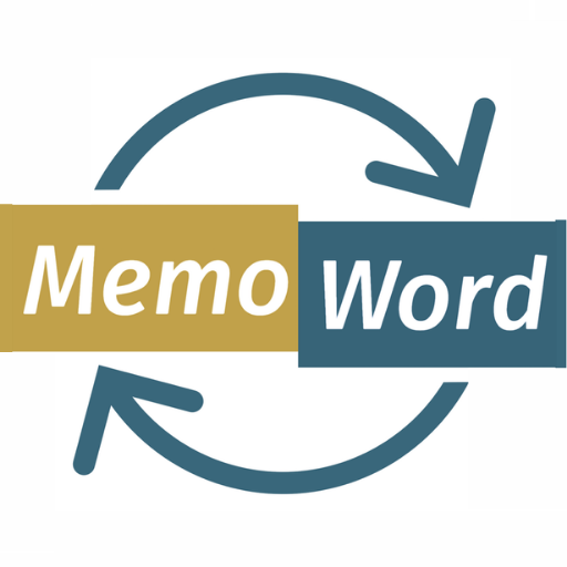 MemoWord – my flashcards maker for new words to learn