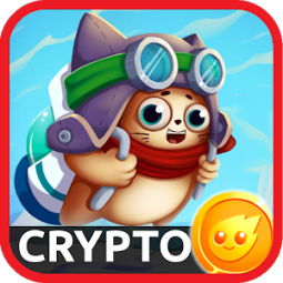 Merge Cats – Crypto Bitcoin Game