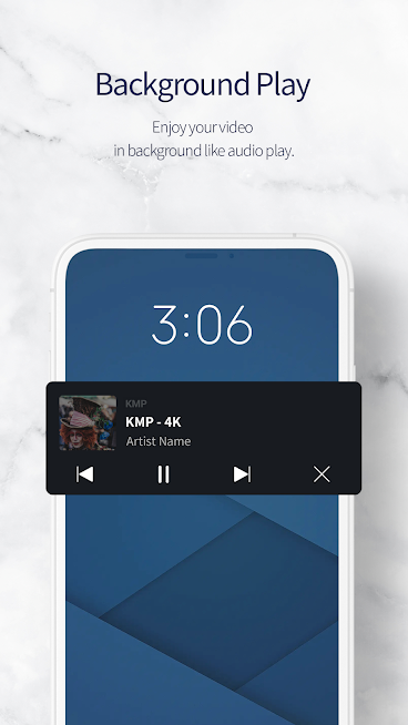 Video Player KMP