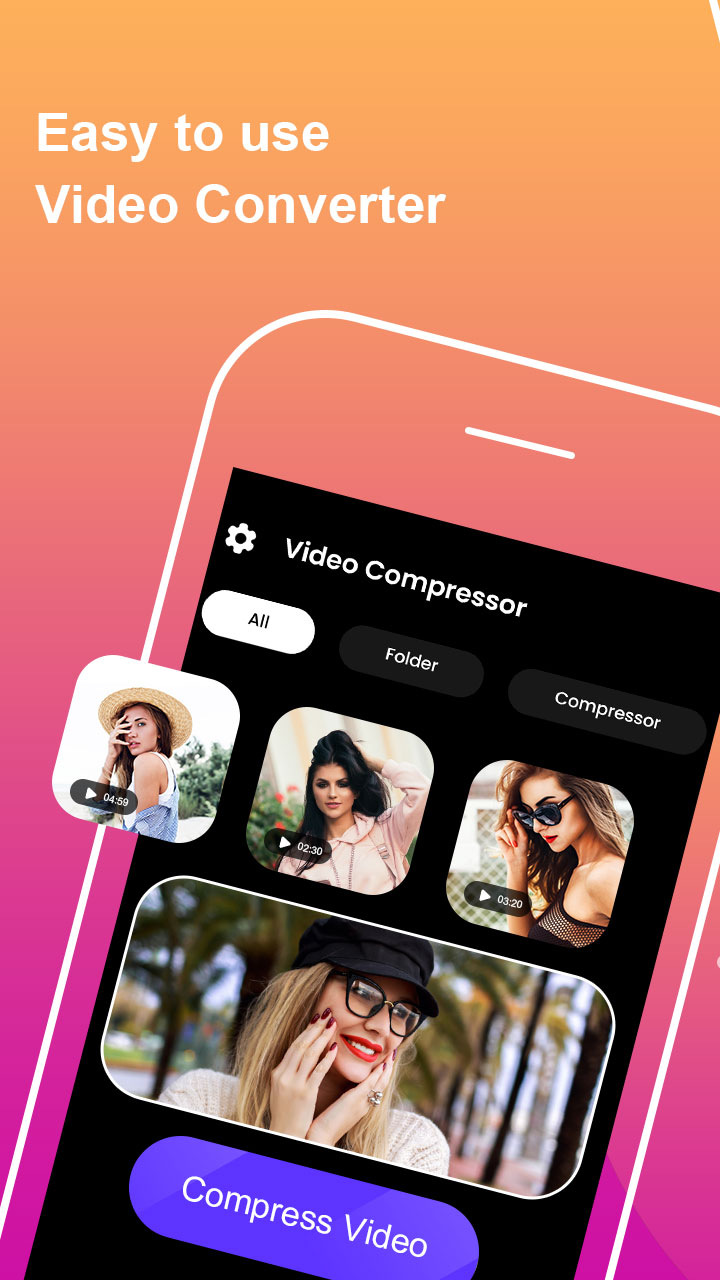 Video Compressor – Video Resizer Online