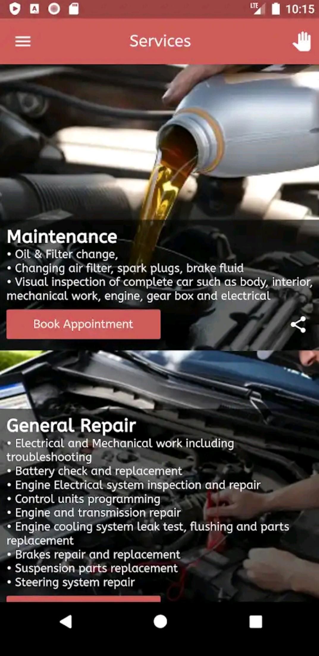 SiAna Auto Services