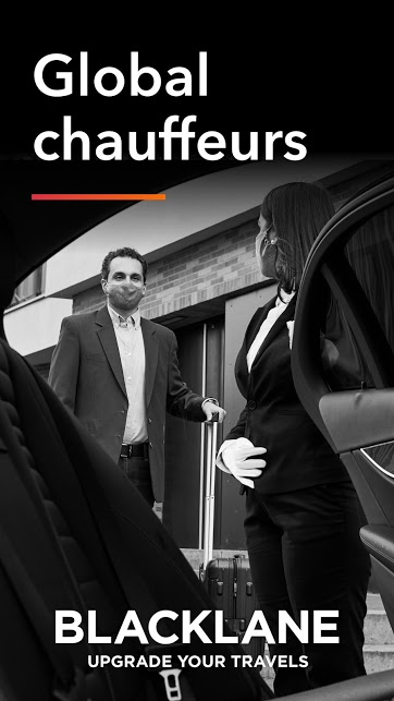 Blacklane – Global Airport Chauffeur Service