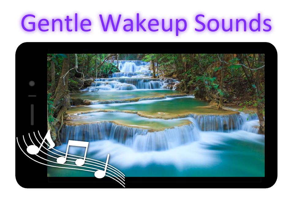 Gentle Wakeup – Sleep & Alarm Clock with Sunrise