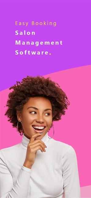 Salon Management App